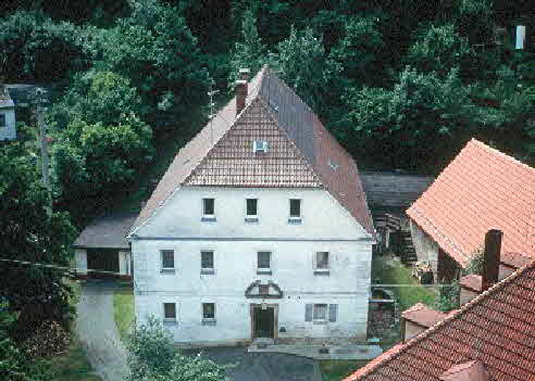 1-Goldkronach -Distlermühle-